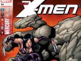 New X-Men Vol 2 34
