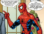 Peter Parker (Earth-989192) from Exiles Vol 1 26 001