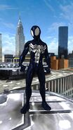 Peter Parker (Earth-TRN461) from Spider-Man Unlimited (video game) 055
