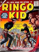 Ringo Kid Vol 1 20