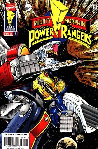 File:Saban's Mighty Morphin Power Rangers Vol 1 7.jpg