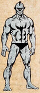 Sarks from Official Handbook of the Marvel Universe Vol 1 9 001