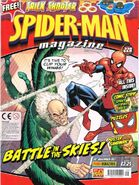 Spectacular Spider-Man (UK) Vol 1 229