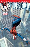 Spider-Girl Vol 1 39