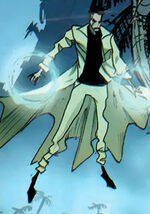 Stephen Strange (Earth-47011) from Onslaught Unleashed Vol 1 4 0001