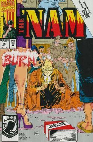 The 'Nam Vol 1 75