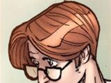 Thomas Jones (Earth-616)