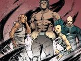 Tribe (Inhumans) (Earth-616)