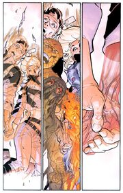 Ultimate Fantastic Four Vol 1 7 004