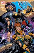 Uncanny X-Men Vol 1 469