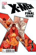 Uncanny X-Men Vol 1 544