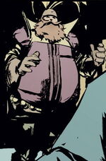 Volstagg (Earth-9997) from Earth X Vol 1 12 0001