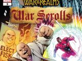 War of the Realms: War Scrolls Vol 1 3