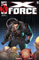 X-Force Vol 1 113
