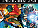 X-Men Divided We Stand Vol 1 1
