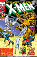 X-Men Vol 1 65