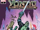 Yondu Vol 1 5