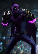 Aaron Davis (Earth-TRN700) from Spider-Man Into the Spider-Verse 004
