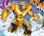 Abraham Kieros (Earth-1298) from Mutant X Vol 1 19 0001