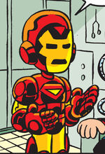 Anthony Stark (Earth-94600) from Thor Vol 1 600 0001