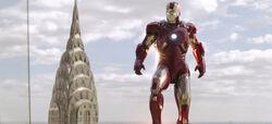 Avengers アイアンマン