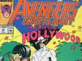 Avengers Spotlight Vol 1 23