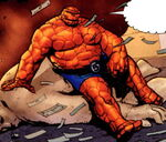 Benjamin Grimm (Earth-TRN423) Marvel Adventures Fantastic Four Vol 1 45