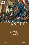 Black Panther Vol 4 23