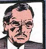Bob (Stark Enterprises) (Earth-616) from Iron Man Vol 1 282 001