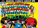 Captain America Vol 1 162