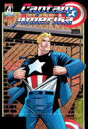 Captain America Vol 1 450