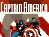 Captain America: White Vol 1 0