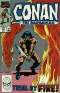 Conan the Barbarian Vol 1 230