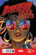 Daredevil Dark Nights Vol 1 8