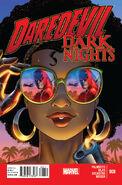 Daredevil Dark Nights Vol 1 8