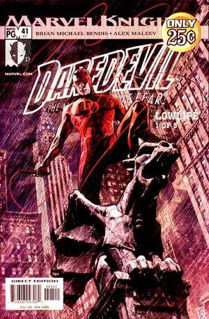 Daredevil Vol 2 41