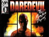 Daredevil Vol 2 79
