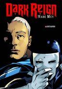Dark Reign Made Men Marvel Unlimited Exclusive Vol 1 5