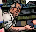 Delphino (Earth-616) from Amazing Spider-Man Vol 1 546 001