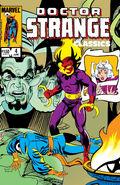 Doctor Strange Classics Vol 1 4