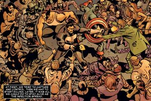 Earth-11080 from Marvel Universe Vs. The Punisher Vol 1 1 0002