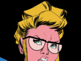 Elsa Brock (Earth-65)