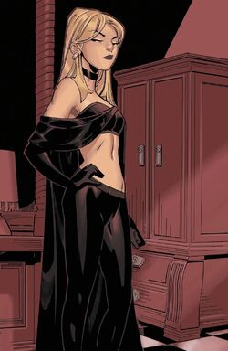 Emma Frost (Earth-616) from X-Men Black - Emma Frost Vol 1 1 001
