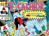 Excalibur Vol 1 5