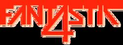 Fantastic Four (2014) logo2