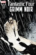 Fantastic Four Grimm Noir Vol 1 1