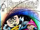 Fantastic Four Vol 1 399