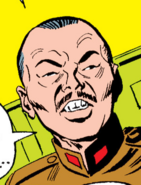 Fong (Earth-616) from Amazing Spider-Man Vol 1 88 001