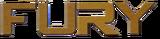 Fury Vol 2 Logo