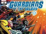 Guardians of the Galaxy Vol 5 12